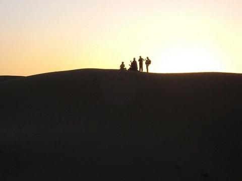 voyage avec terre des ancetres